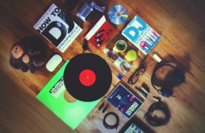 Noorte DJ Kool