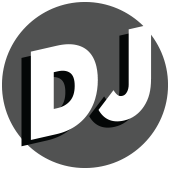 Noorte DJ Kool Logotype