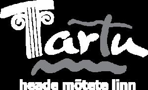 Tartu Linn Logo